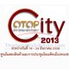 OTOP City 2014