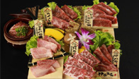The melt-in-the-mouth experience of premium Black Wagyu beef is waiting for you at Ito-Kacho