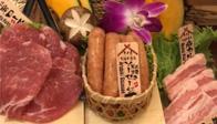 Recommended Buta set at Ito-Kacho
