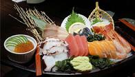 Food review at Tsubohachi @Thaniya