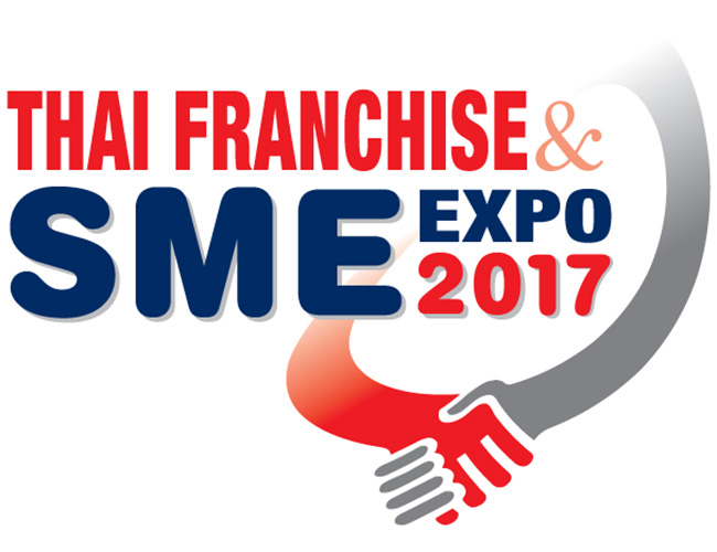 Thai Franchise & SME Expo (11th edition)