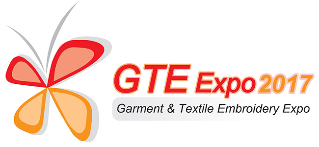 The 2nd Garment & Textile Embroidery Expo 2017