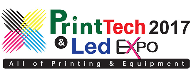 The 5th Print Tech & LED Expo 2017