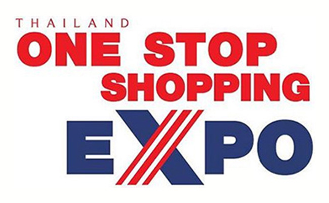 THAILAND ONE STOP SHOPPING EXPO 2017