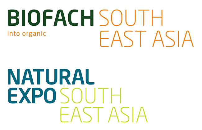 BIOFACH Southeast Asia 2018 & Natural Expo Southeast Asia 2018