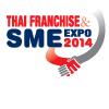 Thai Franchise & SME Expo 2014