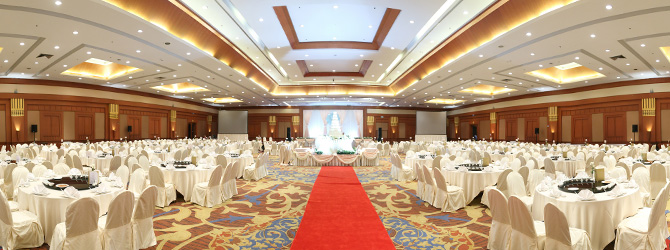 Grand Diamond Ballroom